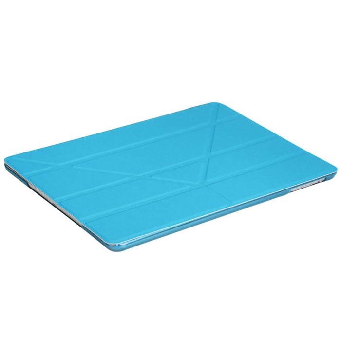 IT Baggage Hard Case чехол для iPad Air 2 9.7, Blue