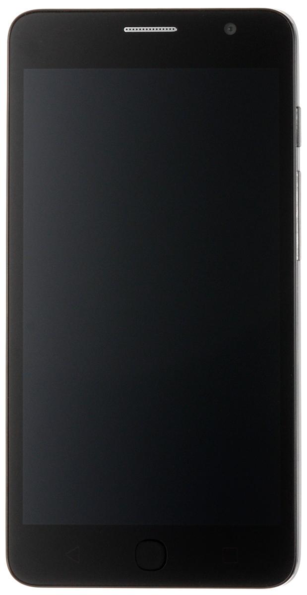 Alcatel OT-5070D Pop Star, Slate