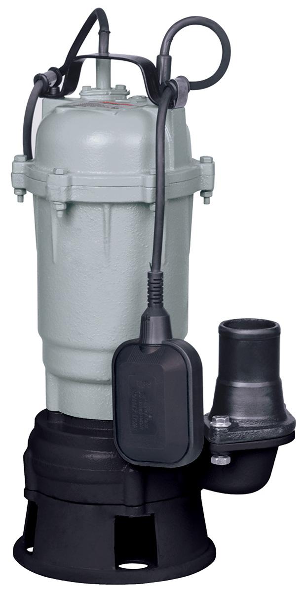 Насос погружной дренажный с ножом Ставр НПД-950Н (950Вт)ст950нНапряжение сети, В: 220 Частота Гц: 50 Потребляемая мощность, Вт: 950 Максимальная производительность, л/мин: 300 Напор, м: 12 Максимальное давление, атм: 1.2 Максимальная глубина погружения, м: 5 Максимальная температура воды, °С: 35 Диаметр выходного патрубка, дюйм(мм): 2/51 Класс защиты: IPX8 Режущий нож: есть Длина сетевого кабеля, м: 10 Габаритные размеры, мм: 280x180x440 Масса, кг: 17