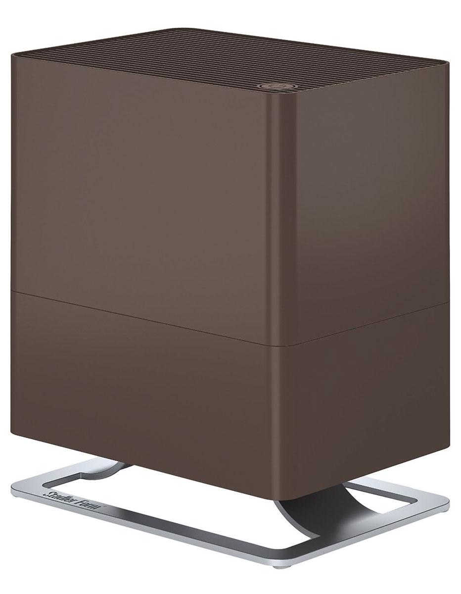 Stadler Form Oskar Little, Bronze увлажнитель воздуха0802322005622Увлажнитель воздуха Stadler Form Oskar Little очень бережлив, но при этом силен. У него два уровня мощности, и он специализируется на небольших комнатах до 30 м2 . Его эко-фильтр сделан из текстильных и растительных волокон, что является еще одним признаком его экономной натуры. Благодаря приглушаемой подсветке, очень тихой работе и мягкому распределению аромамасел, за здоровый климат в спальне определенно будет отвечать Oskar little. Как и другие модели, он выключается автоматически при пустом баке, который очень легко снова наполнить.