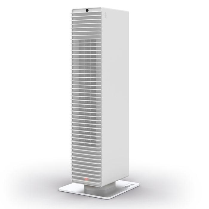 Stadler Form Paul, White тепловентилятор0802322005646Stadler Form Paul - тепловентилятор 2 в 1. Когда режим нагрева выключен, Paul может функционировать как полноценный вентилятор. Конструкция его передней панели разработана так, чтобы создавать минимальные препятствия для потока исходящего воздуха. А благодаря функции swing, в жаркие летние дни холодный воздух распределяется по комнате равномерно.Технология Адаптивное тепло позволяет достигать желаемой температуры, автоматически регулируя тепловую мощность. Полученный результат поддерживается с точностью ± 1°C при постоянном, мягком и, следовательно, тихом обдуве - по аналогии с системой кондиционирования в автомобиле.Напор потока воздуха можно очень точно отрегулировать (8 уровней, от слабого до очень сильного). Для сравнения, большинство тепловентиляторов имеют только один или два уровня мощности. Управлять прибором можно двумя способами: с помощью сенсорной панели или пульта дистанционного управления (для него есть специальный отсек на задней панели).Данная модель работает очень тихо. Как только достигнута заданная температура, он поддерживает уютную теплоту при низком уровне шума. Больше никаких раздражающих включений прибора на полную мощность. Благодаря функции парковка, после выключения прибор возвращается в исходное положение, а не замирает так, как остановился.Пульт управленияСенсорный дисплейМоющийся фильтр