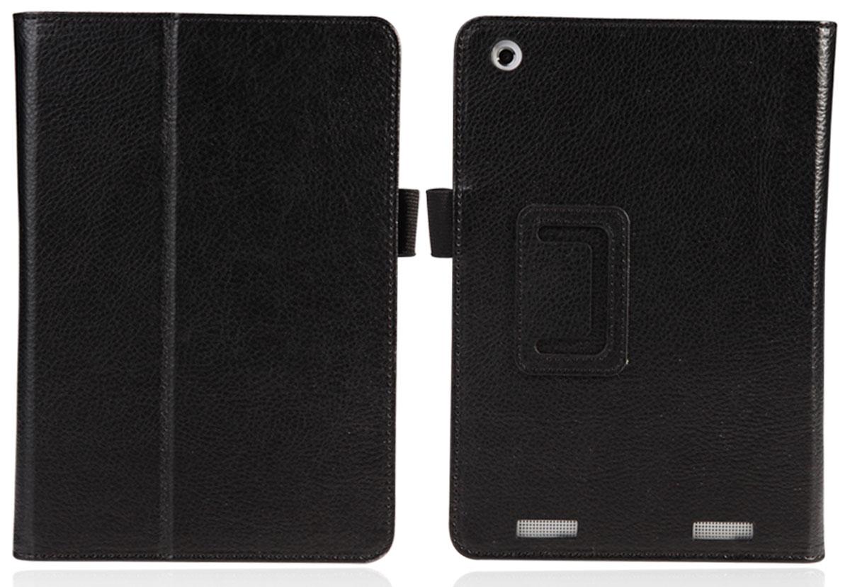 IT Baggage чехол для Asus ZenPad S 8.0 Z580C/CA, BlackITASZP580-1Чехол IT Baggage дляAsus ZenPad S 8.0 Z580C/CA - это стильный и лаконичный аксессуар, позволяющий сохранить планшет в идеальном состоянии. Надежно удерживая технику, обложка защищает корпус и дисплей от появления царапин, налипания пыли. Также чехол можно использовать как подставку для чтения или просмотра фильмов. Имеет свободный доступ ко всем разъемам устройства.