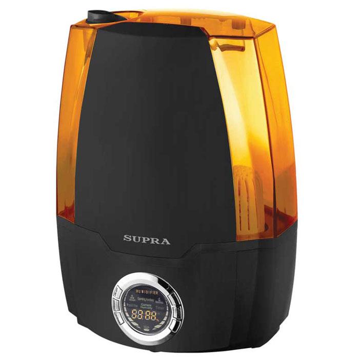 Supra HDS-205, Orange увлажнитель воздуха