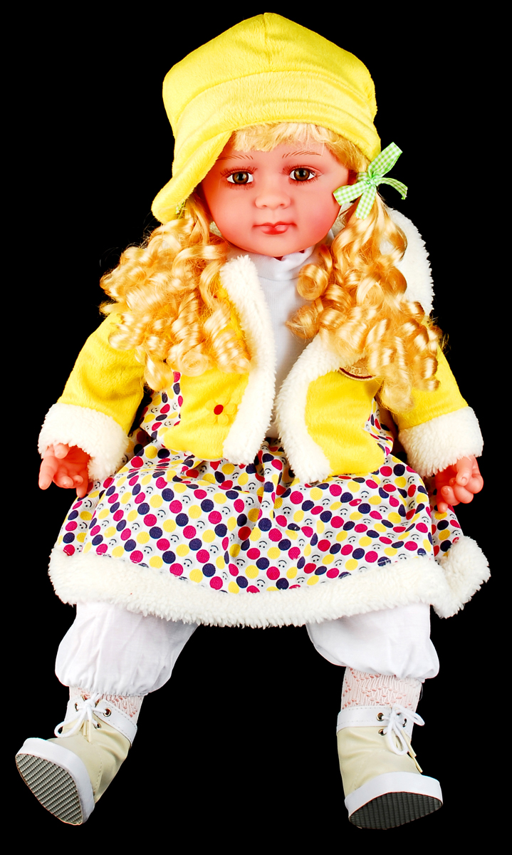 Настольная лампа Natali Kovaltseva Кукла 30053005W60 x L32 x H16 cm