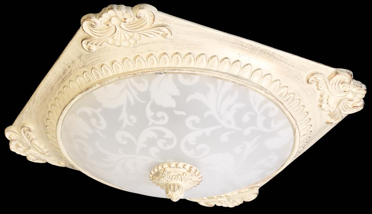 Бра Natali Kovaltseva VENICE II 11364/2W WHITE GOLDVENICE II 11364/2W WHITE GOLDD33 x H11 cm
