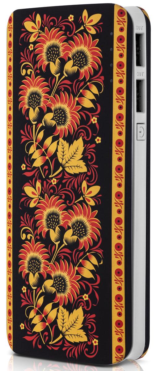 Canyon CNE-CPB130KH, Black внешний аккумуляторCNE-CPB130KHЕсли в вашей сумке лежит аккумулятор CNE-CPB130 от Canyon - вы не останетесь с разряженной батареей смартфона или планшета. Низкий заряд гаджета больше не проблема - благодаря двум USB-портам от ультраёмкого аккумулятора Canyon можно заряжать 2 устройства одновременно! Ёмкости аккумулятора должно хватить на 5-6 зарядок среднестатистического смартфона. А проследить уровень заряда аккумулятора можно с помощью светодиодных индикаторов. Отличный помощник в городе и в поездке!Время зарядки: 8 часовМаксимальная выходная сила тока: 2 A