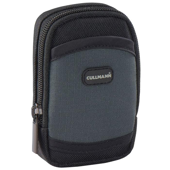 Cullmann CU-93420 Bilbao Compact 200, Black чехол для фотокамерыLCSCSVCP.AEКомпактная сумка Cullmann Bilbao Compact 200 поможет защитить ваше устройство от ударов и царапин.Стильный дизайнВысокое качество изделияПетля для ношения на поясеОдно внутреннее отделениеРемень для носки на плече или шеиВнутренний карман для карты памятиПоходит для камеры, мобильного телефона, плейера MP3, HDD
