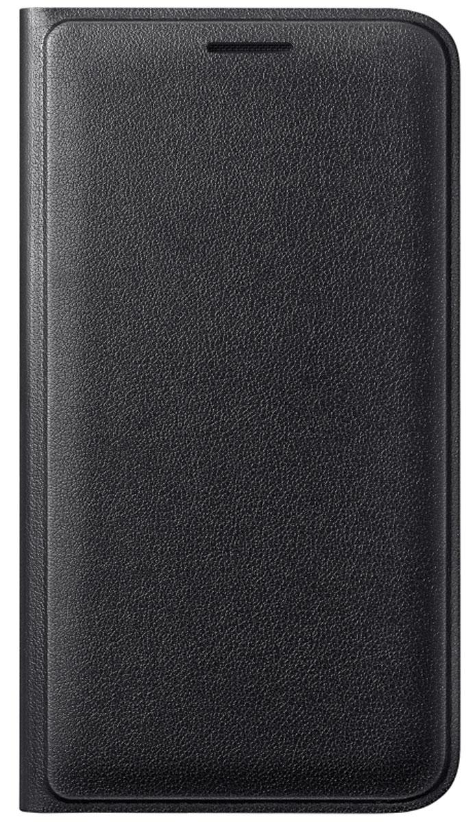 Samsung EF-FJ105 Flip Cover чехол для Galaxy J1 mini, BlackEF-FJ105PBEGRUЧехол-книжка Samsung Flip Cover для Galaxy J1 mini защищает корпус устройства отвнешних повреждений. Высококачественные материалы обеспечат долгий срок службы как чехла, так исмартфона. Эргономичный дизайн сделает использование гаджета еще более удобным, атонкие формы не увеличивают размеры устройства. Чехол имеет свободный доступ ко всем разъемам и кнопкам устройства.