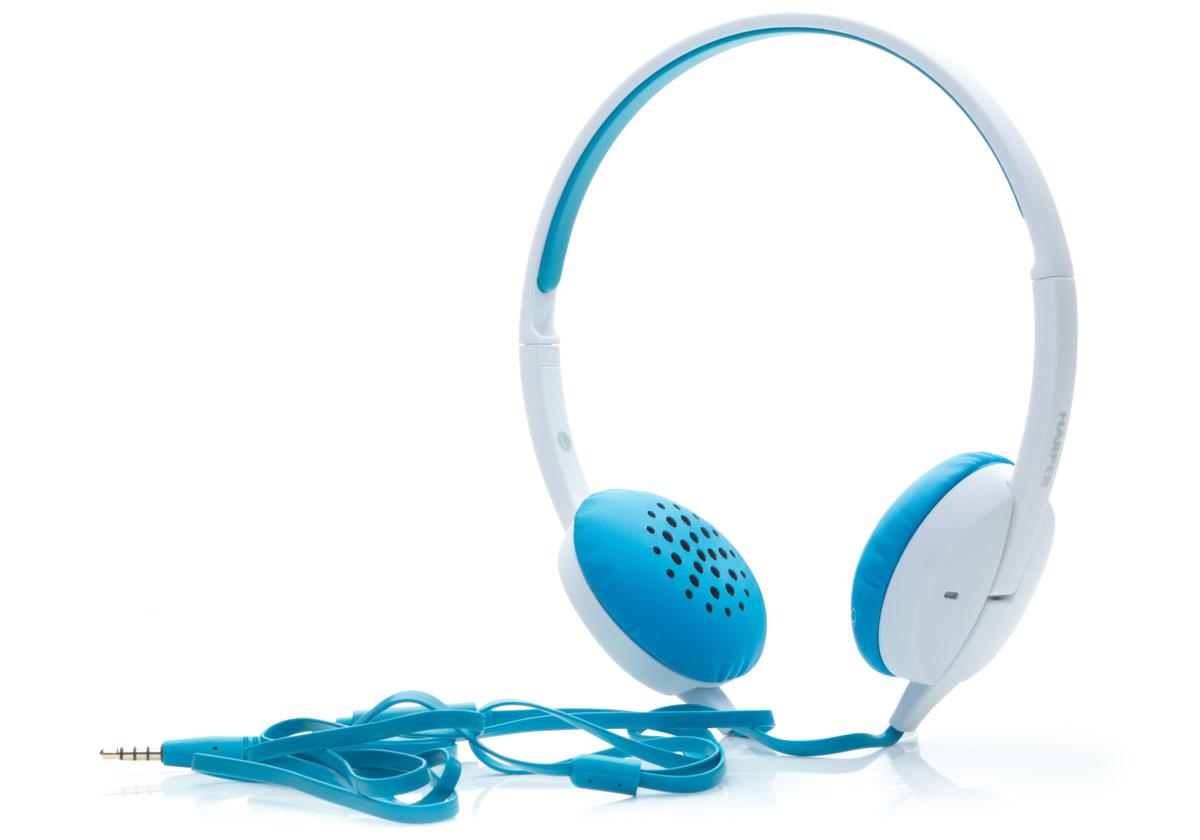 Harper HN-300, Blue наушники