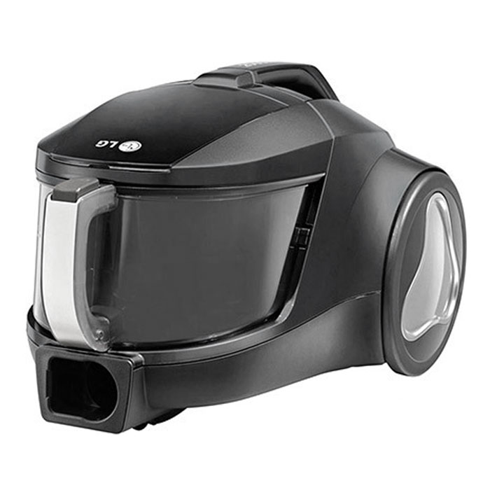 Bork V703 пылесос