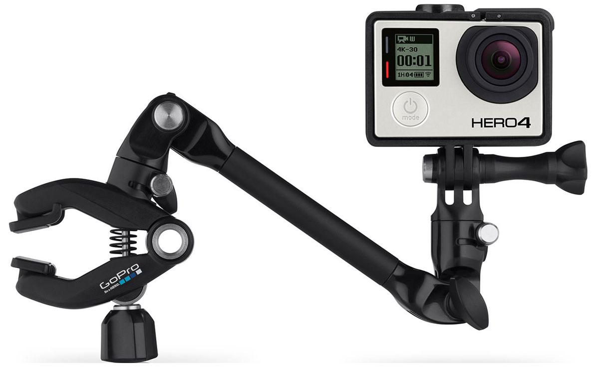 GoPro The Jam крепление для музыкальных инструментов