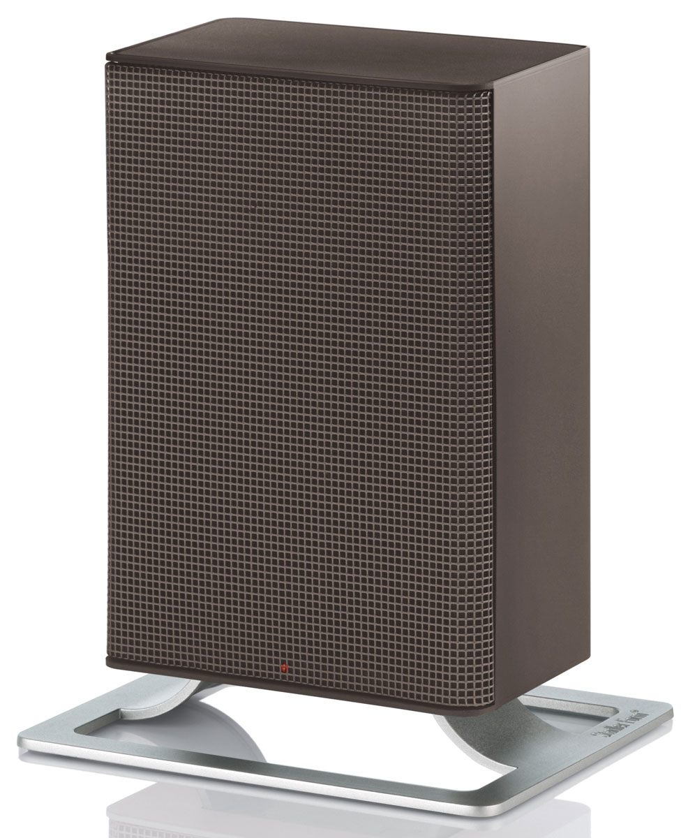 Stadler Form Anna little, Bronze керамический обогреватель0802322005462Stadler Form Anna little - стильная модель тепловентилятора, обладающая керамическим нагревательным элементом. Одним из главных преимуществ устройства является то, что оно не сушит воздух, как некоторые приборы аналогичного типа. Пользователи могут выбирать необходимый режим работы: горячий или теплый воздух. Среди привлекательных характеристик прибора стоит также отметить наличие двух ступеней мощности (1200\2000 Вт). Кроме того, рассматриваемая модель тепловентилятора обладает высокой надежностью и безопасностью использования: при опрокидывании или перегреве устройство автоматически отключается, предотвращая возможное возгорание.