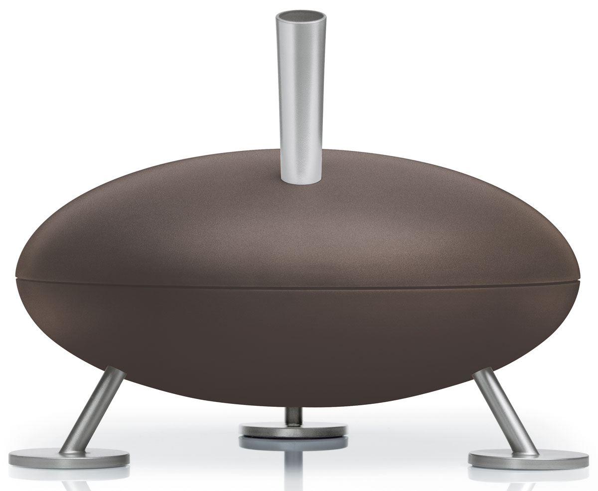 Stadler Form Fred, Bronze увлажнитель воздуха0802322005486Благодаря паровому увлажнителю воздуха Stadler Form Fred F-005EH воздух в Вашем помещении будет комфортным. Увлажнитель имеет стильный дизайн и заметно экономит ресурсы, за счёт автоматического отключения.