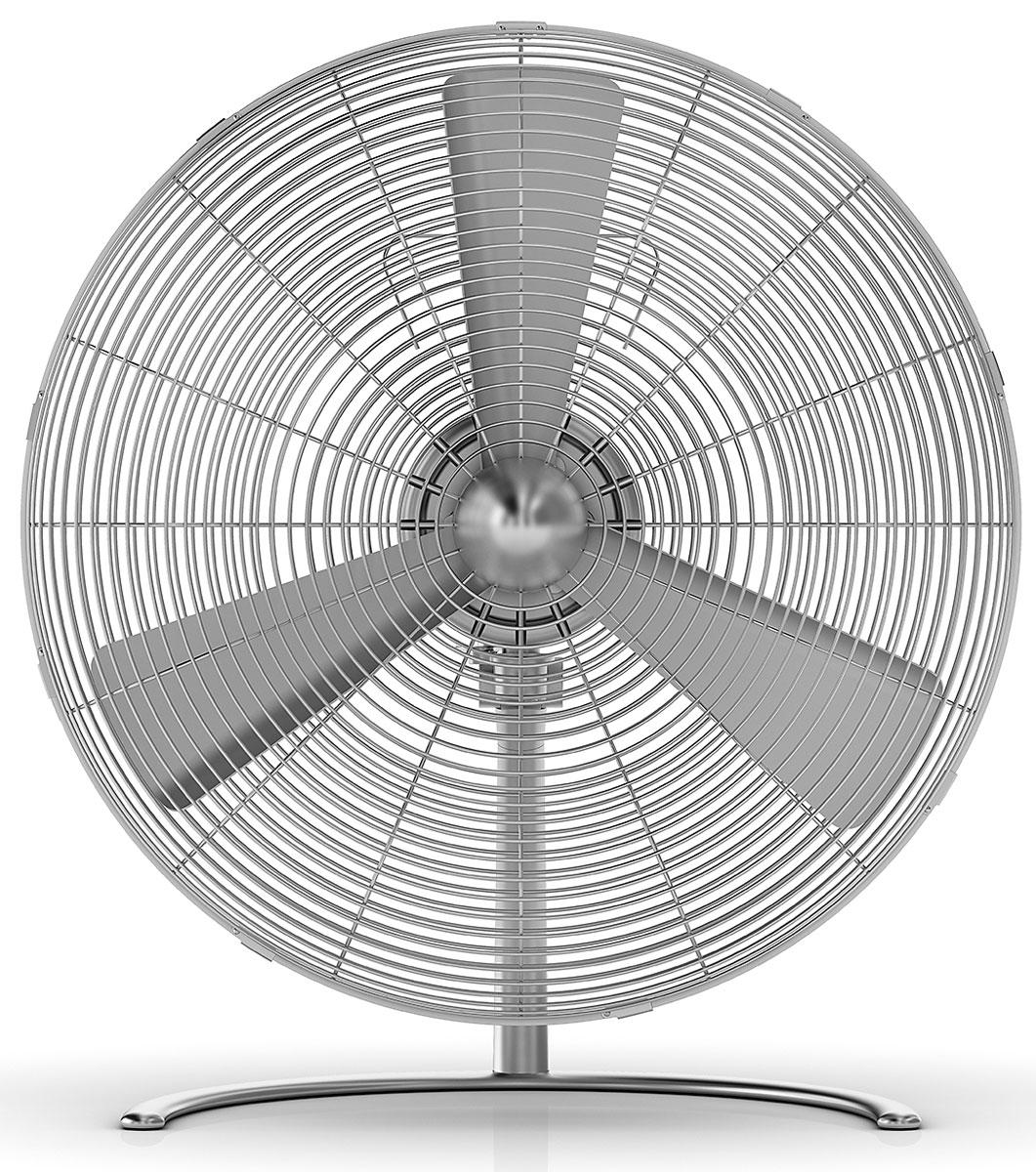 Stadler Form Charly Fan Table New, Silver вентилятор настольный0802322002867Усовершенствованная версия культового вентилятора Charly - Charly New. Теперь у этой ветряной машины естьповоротный режим, благодаря которому охлажденный воздух равномерно распределяется по комнате. В сочетании с регулировкой наклона и высоты позволяет точно настроить направление освежающего бриза. Дизайн Charly навевает образы самолетов XX века, запечатленных в творчестве Ричарда Баха. При этом вентилятор не выглядит старомодно, а ретро выражается исключительно тонкими намеками, без нарочитой стилизации. Все это результат совместной работы команды Stadler Form и швейцарского дизайнера Матти Уолкера. Сходство с турбиной самолета создается не только авторским дизайном, но и производительностью под стать воздушному судну. Три алюминиевые лопасти Charly перегоняют до 2400 м3 в час. Это обеспечивает активную циркуляцию воздуха, чувство свежести и комфорта в помещении. Крепкий парень Charly сделан полностью из металла: цинк, алюминий и матовое покрытие. Если бы не такая внушительная натура, Charly наверняка бы взмыл под облака!