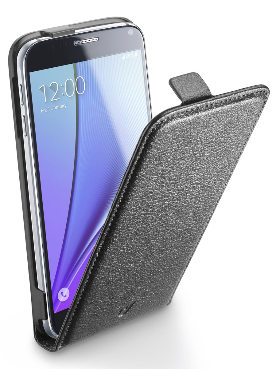 Cellular Line чехол для Samsung Galaxy S7 (25997), BlackFLAPESSGALS7K (25997)Мягкий и качественный чехол Cellular Line для вашего смартфона Samsung Galaxy S7, выполненный в классическом цвете. Отлично защитит устройство от царапин, пыли и грязи. Все разъемы и элементы управления устройством легко доступны.