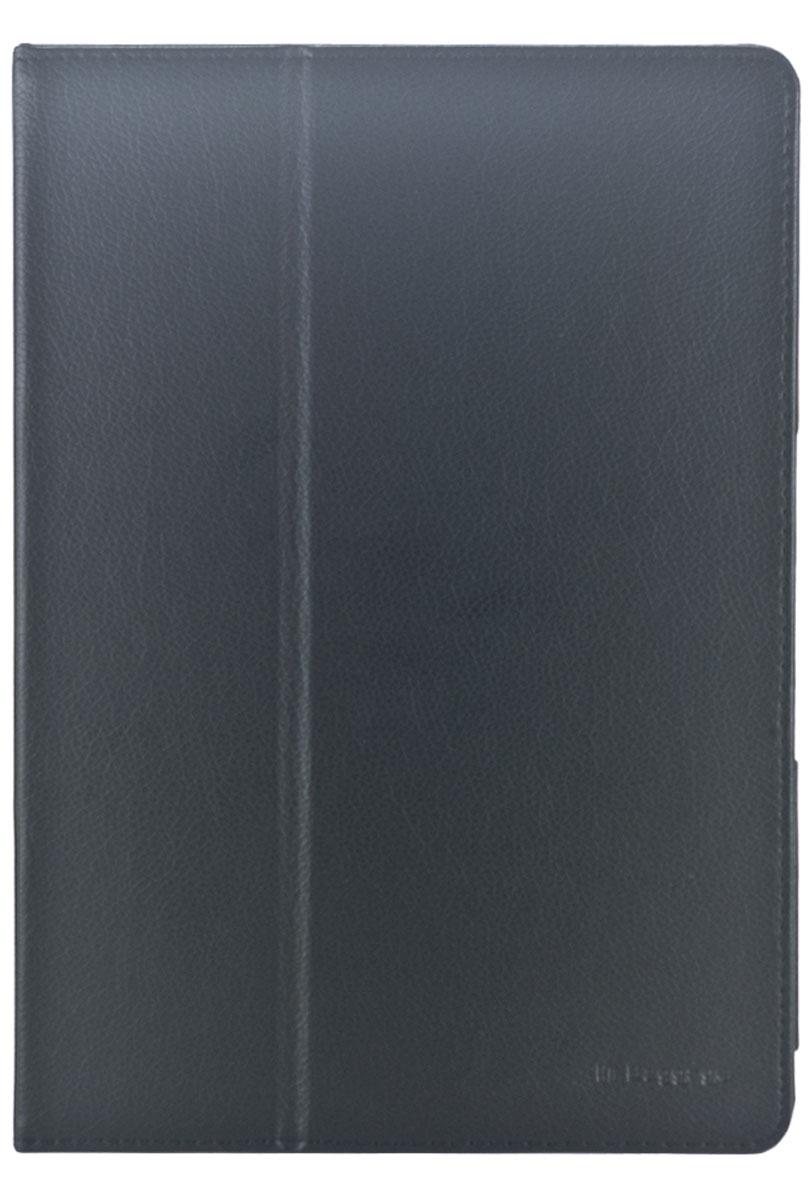 IT Baggage чехол для Lenovo Tab 2 10 A10-30/X30, BlackITLN2A103-1Чехол IT Baggage для Lenovo Tab 2 10 A10-30/X30 - это стильный и лаконичный аксессуар, позволяющий сохранить планшет в идеальном состоянии. Надежно удерживая технику, обложка защищает корпус и дисплей от появления царапин, налипания пыли. Также чехол можно использовать как подставку для чтения или просмотра фильмов. Имеется свободный доступ ко всем разъемам устройства.