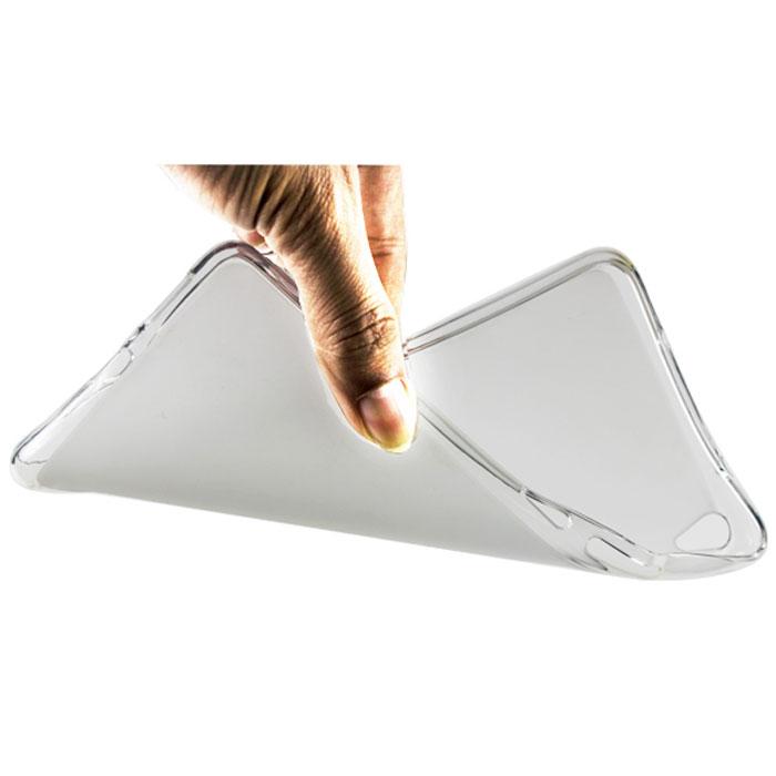 IT Baggage чехол для Lenovo Phab PB1-750 6.8, ClearITLNPH10-0IT Baggage для Lenovo Phab PB1-750 6.8 - удобный и надежный чехол, который надежно защищает ваше устройство от внешних воздействий, грязи, пыли, брызг. Также чехол поможет при ударах и падениях, смягчая их, и не позволяя образовываться на корпусе царапинам, потертостям. Имеется свободный доступ ко всем разъемам и кнопкам устройства.