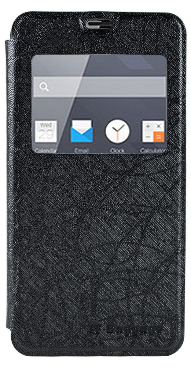 IT Baggage чехол для Meizu M2 mini, BlackITMZM2M-1IT Baggage для Meizu M2 mini - удобный и надежный чехол, который надежно защищает ваше устройство от внешних воздействий, грязи, пыли, брызг. Также чехол поможет при ударах и падениях, смягчая их, и не позволяя образовываться на корпусе царапинам, потертостям. Имеется свободный доступ ко всем разъемам и кнопкам устройства.