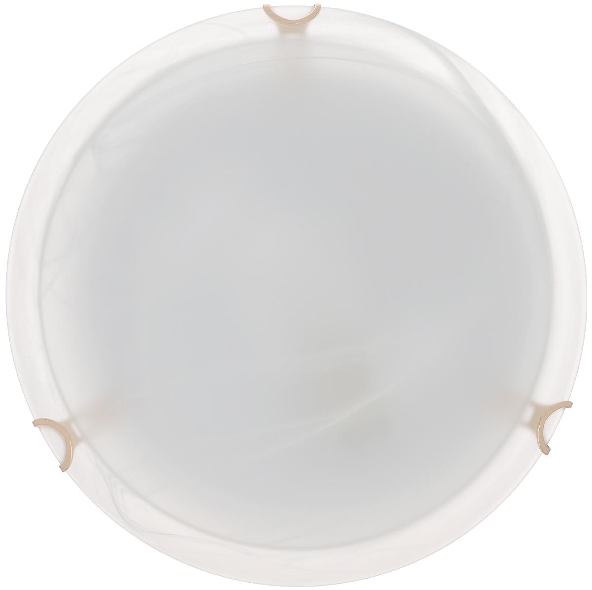 Светильник пристраиваемый Vitaluce V6231/1A, Е27, 100 ВтV6231/1AПристраиваемый светильник Vitaluce V6231/1A - настенный светильник, предназначенный для освещения жилых помещений. Плафон выполнен из стекла. С задней стороны светильник снабжен несколькими отверстиями для подвешивания к стене.