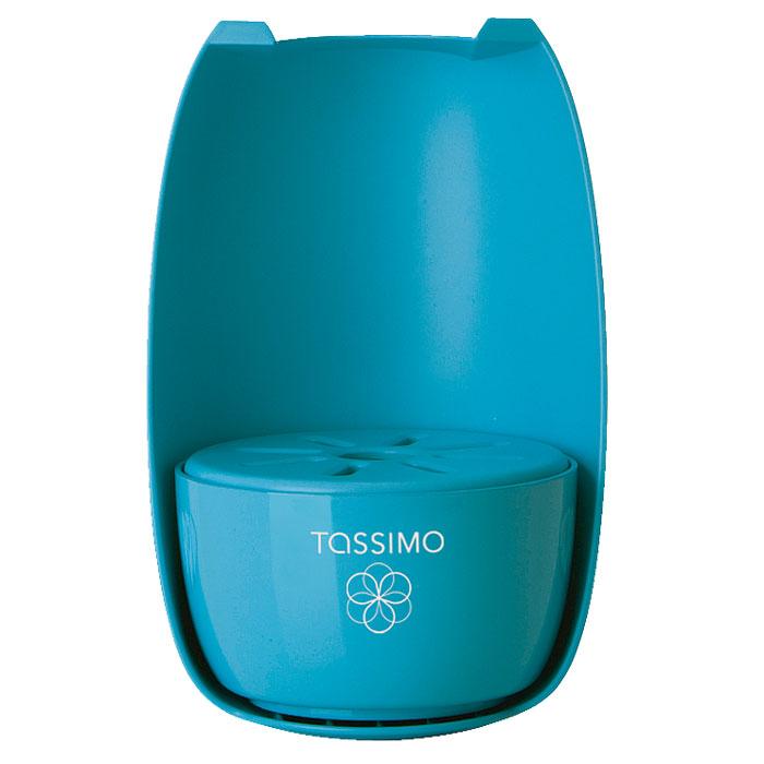 Bosch 649056, Blue комплект для смены цвета649056Bosch 649056 - комплект цветных элементов для кофемашин Tassimo, состоящий из подставки для чашек и панели защиты от брызг. Этот комплект создаст особенный яркий акцент на любой кухне. Подходит для приборов для приготовления горячих напитков Tassimo серии T20. Также соответствует аксессуару TCZ2004.