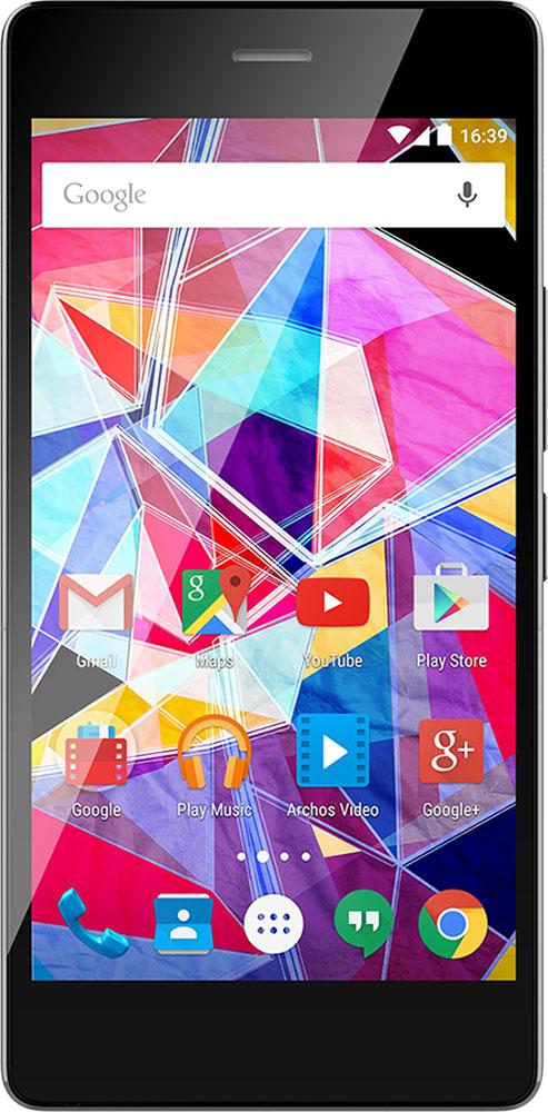 Archos Diamond SDiamond SСмартфон Archos Diamond S оснащен великолепным экраном. Технология AMOLED гарантирует высочайший уровень контрастности и бесконечно глубокий черный цвет. Смотреть ТВ-шоу и фотографии со своего отпуска доставит вам массу удовольствий. Дисплей защищен стеклянной панелью из экстремально прочного материала. Его невероятно сложно разбить и поцарапать, спасибо технологии Gorilla Glass 3.Данная модель гарантирует невероятную производительность везде и всегда. Быстрый и отзывчивы, данный смартфон – идеальный компаньон для работы с вашим контентом. 2 ГБ оперативной памяти идеально сочетаются с восьмиядерным процессором.Archos Diamond S обеспечивает снимки на качественно новом уровне. Встроенные камеры делают невероятно детализированные кадры даже в условиях ограниченного освещения. Не упускайте момент, делайте снимки на ходу. Кроме того, фронтальная камера идеальна для видеочатов.Приложение Archos Media Center специально создано для просмотра видео, включает поддержку разнообразных форматов и кодеков, чтение мета-данных, субтитров, систем стриминга мультимедиа с планшета или компьютера на смартфон, а также возможность стриминга на телевизоры с поддержкой DLNA.Телефон сертифицирован Ростест и имеет русифицированный интерфейс, меню и Руководство пользователя.