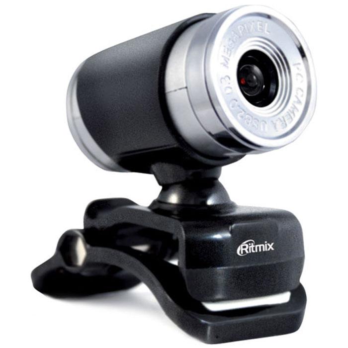 Ritmix RVC-007M Web-камера