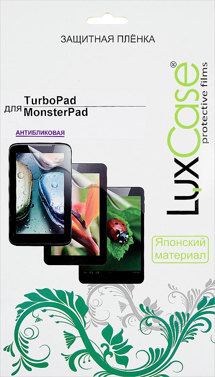 LuxCase защитная пленка для TurboPad MonsterPad, антибликовая free shipping 1pcs lot new and origian facotry original dc reversing contactor lp2k0901bd3 lp2 k0901bd3