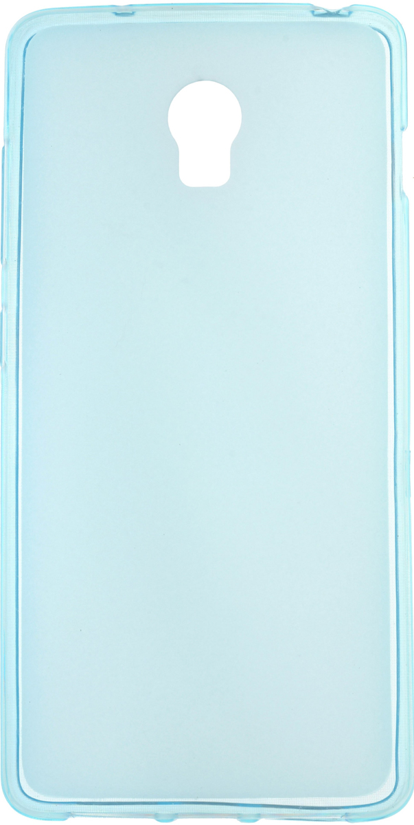 Skinbox Silicone чехол для Lenovo Vibe P1, Blue2000000083001Чехол-накладка Skinbox Silicone для Lenovo Vibe P1 обеспечивает надежную защиту корпуса смартфона от механических повреждений и надолго сохраняет его привлекательный внешний вид. Накладка выполнена из высококачественного силикона, плотно прилегает и не скользит в руках. Чехол также обеспечивает свободный доступ ко всем разъемам и клавишам устройства.