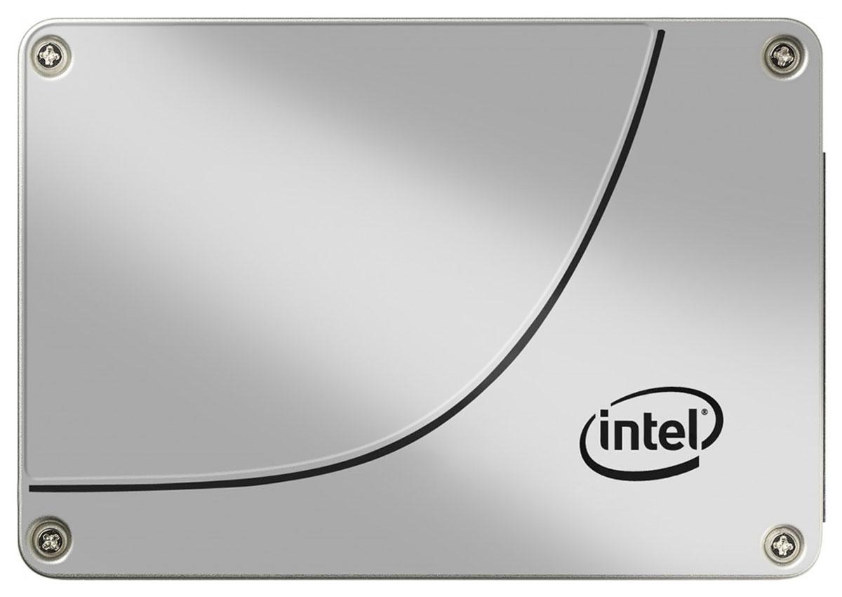 Intel S3710 Series Brown Box 400GB SSD-накопительSSDSC2BA400G401Intel S3710 - это отличный твердотельный SSD накопитель для оптимизации центров обработки данных и облачных систем, работающих с приложениями, которые интенсивно используют операции чтения. Он имеет высокий уровень надежности, а также высокую скорость чтения и записи данных.Технология Power Lost Data Protection обеспечивает сохранение данных кэша накопителя при перебоях с питанием. Идеально подходит для веб-серверов и файловых серверов.Данная модель отличается стабильно низкой типовой задержкой 55 мкс при чтении (не более 500 мкс для 99.9% времени), а также выполнением до 85 000 операций ввода-вывода в секунду, обеспечивая высокопроизводительную, надежную и эффективную работу.Семейство твердотельных накопителей Intel S3710 обеспечит сохранность ваших данных, куда бы вы ни направились. Благодаря аппаратной поддержке 256-разрядного шифрования AES ваши файлы будут надежно защищены без ущерба для производительности.Техпроцесс: 20 нмШифрование данных: AES 256 бит MTBF: 2 млн. часовМаксимальные перегрузки: 1000G длительностью 0.5 мсПоддержка TRIM