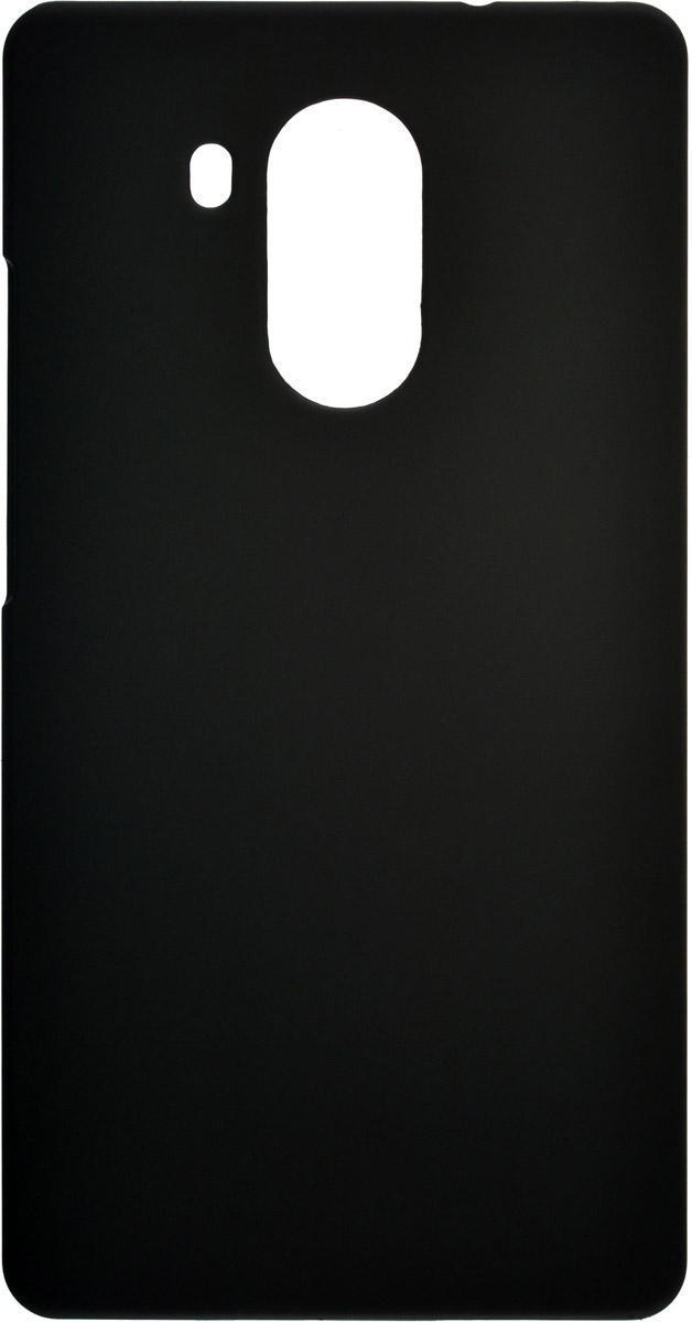 Skinbox 4People чехол для Huaweu Mate 8, Black2000000087962Чехол-накладка Skinbox 4People для Huaweu Mate 8 бережно и надежно защитит ваш смартфон от пыли, грязи, царапин и других повреждений. Выполнена из высококачественного поликарбоната, плотно прилегает и не скользит в руках. Чехол-накладка оставляет свободным доступ ко всем разъемам и кнопкам устройства.