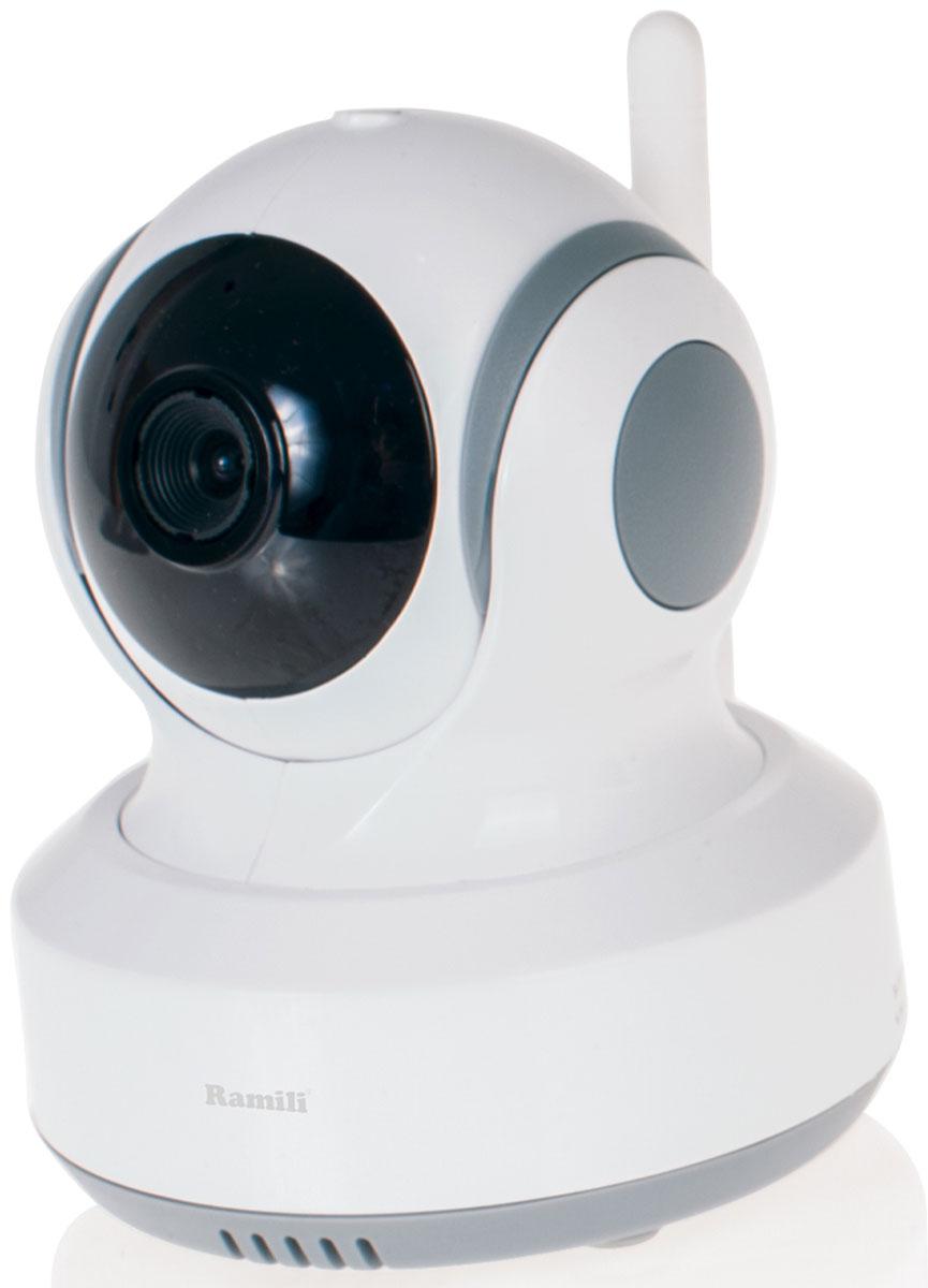 Ramili RV900, White дополнительная камера для видеоняни -  Радио и видеоняни