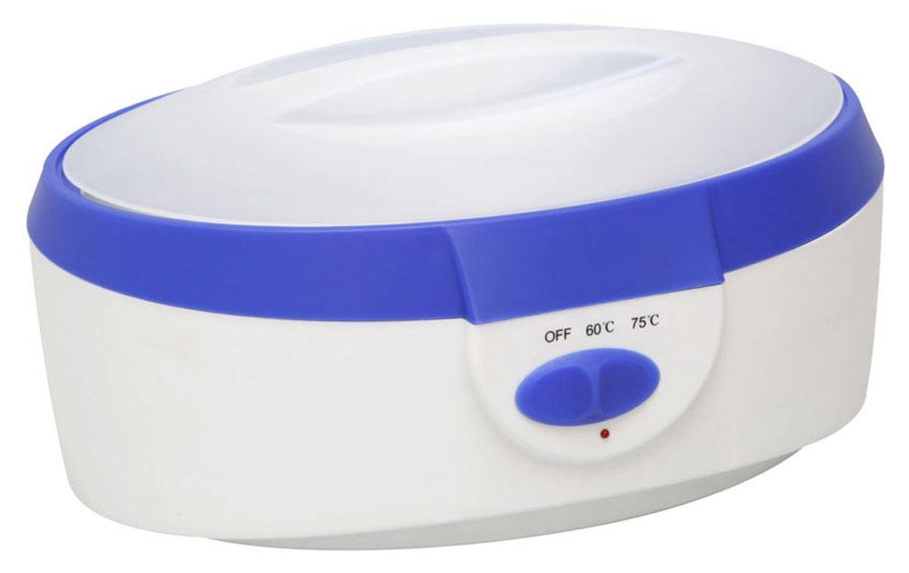 Yorkma YM-8007 ванна универсальная парафиновая884Yorkma YM-8007 - это современное устройство для процедуры парафинотерапии оснащено регулятором, который позволяет устанавливать два режима работы: разогрев парафина и поддержание нужной температуры. Благодаря наличию светового индикатора можно легко понять, что парафин нагрелся до необходимого состояния. Объем парафиновой ванны 2,5 литра прекрасно подходит для проведения процедур как в салоне, так и в домашних условиях.Положительные эффекты от использования:Ухоженная, эластичная и здоровая кожа рук и стопЗаметное улучшение состояния ногтейСнятие усталости рук и ногЗначительное упрощение процедуры маникюра и педикюраЛечение многих заболеваний, например, артрита, миозита, бурситов и др.