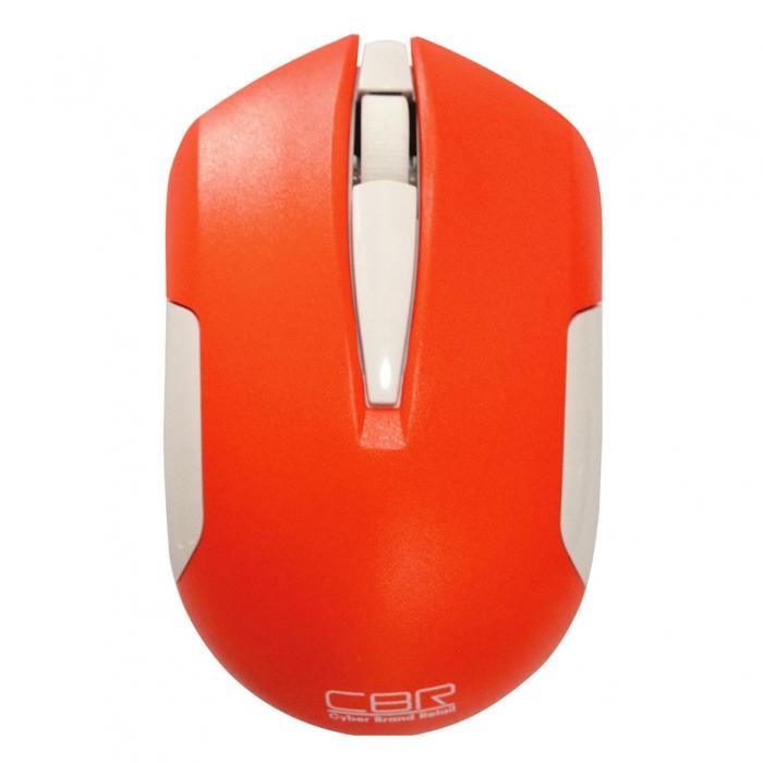 CBR CM 422, Orange мышь