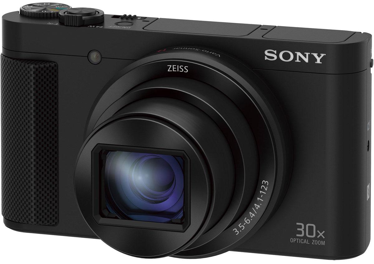 Sony Cyber-shot DSC-HX80 цифровая фотокамера