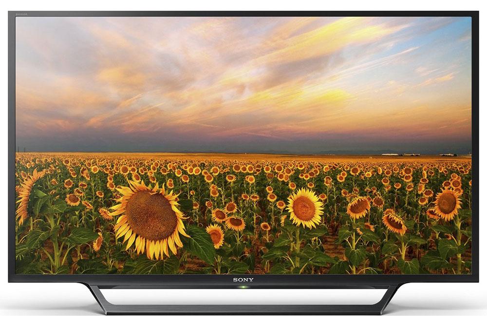 Sony KDL-32RD433, Black телевизор18797703Телевизор Sony KDL-32RD433 откроет для вас волнующий мир исключительной четкости изображения, что бы вы ни смотрели. Благодаря мощному процессору обработки изображения, каждый пиксель подвергаются тщательному анализу и сопоставляются со специальной базой данных, после чего выполняется улучшение качества отображения текстур, контрастности, цветопередачи и контуров независимо друг от друга. Оцените невероятно низкий уровень шумов изображения, что бы вы ни смотрели.Оцените плавность и высокую степень детализации даже в самых динамичных сценах с быстрой сменой планов благодаря Motionflow XR. Эта инновационная технология создает и добавляет дополнительные кадры между исходными кадрами видео. Специальный алгоритм сопоставляет ключевые составляющие изображения в последовательных кадрах и вычисляет недостающие фазы движения в имеющейся последовательности. Кроме того, некоторые модели поддерживают функцию вставки черного кадра, что позволяет добиться настоящего кинематографического качества и полностью избавиться от размытия.Экран этого телевизора обрамляет элегантная едва заметная рамка, поэтому при просмотре вы сможете насладиться изображением, которое буквально выходит за рамки экрана.Доступ к вашему любимому цифровому контенту с носителя USB. Слушайте музыку, смотрите видеоролики и фотографии на большом экране телевизора благодаря поддержке большого числа форматов воспроизведения с USB. Благодаря широкой поддержке разнообразных кодеков вы получаете универсальные возможности воспроизведения контента — для этого достаточно просто подключить носитель.Телевизоры BRAVIA применяют мощный алгоритм для анализа и компенсации неточностей при воспроизведении звука через динамики телевизора. Это происходит путем создания высокоточного графика амплитудно-частотной характеристики акустической системы. Данная информация передается обратно на устройство и позволяет компенсировать пики или провалы исходного диапазона воспроизводимых частот акустич