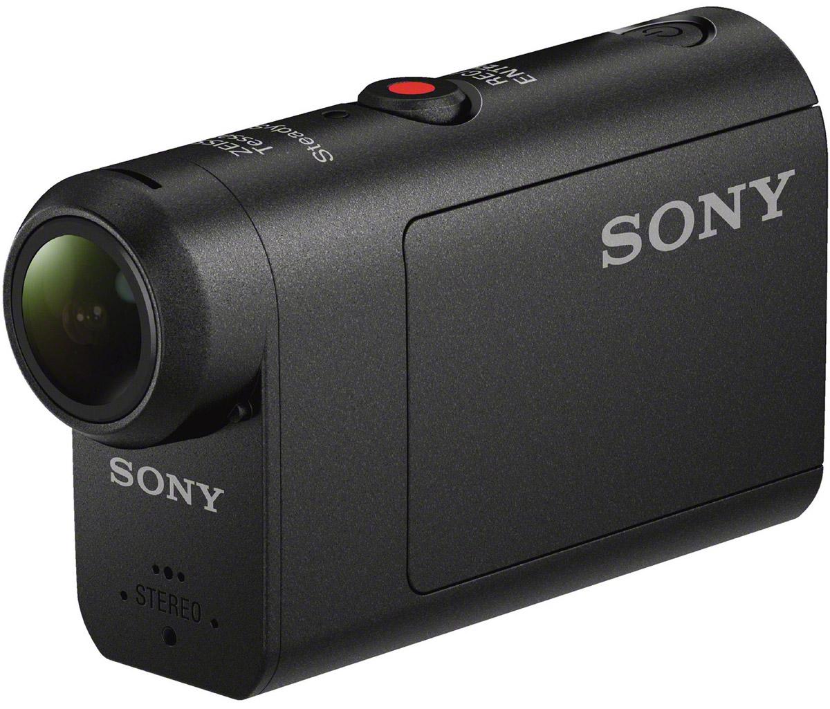 Sony HDR-AS50 экшн-камера sony hdr as50 1xexmor r cmos 11 1mpix черный