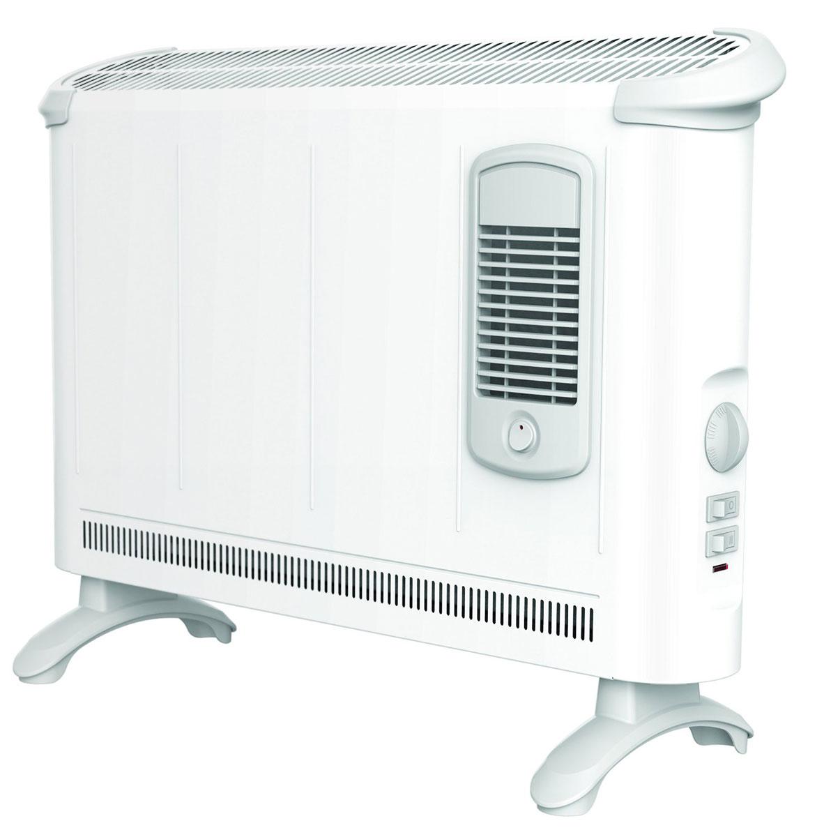 EWT Clima 281 TSF, White конвектор обогреватель ewt c 120 lcd