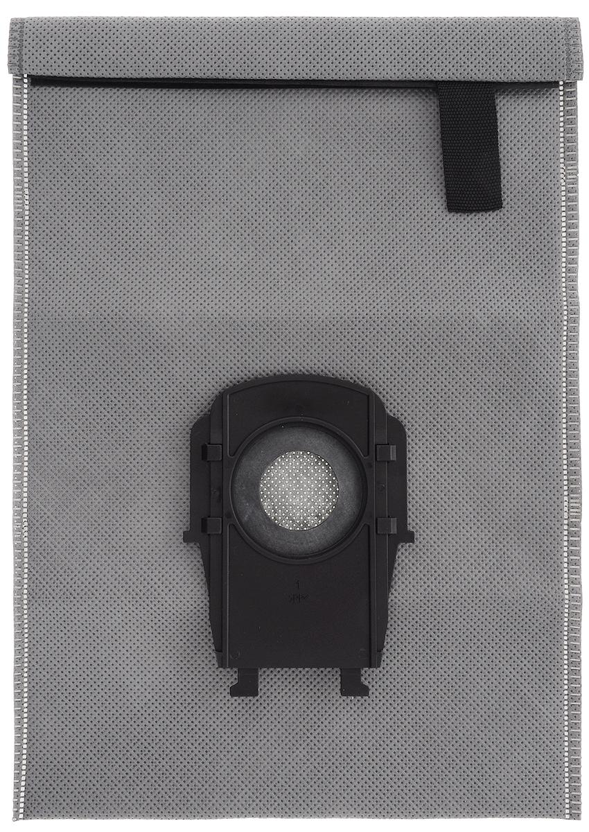 Bosch BBZ10TFP текстильный фильтр для BSG82 ErgomaxxBBZ10TFPМногоразовый текстильный мешок-пылесборник для пылесосов Bosch. Мешок-пылесборник - тип P.Нетканный материалГигиенический пластиковый затвор