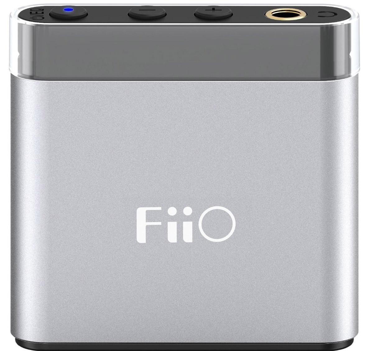 Fiio A1 усилитель для наушников6953175710035Fiio A1 - портативный усилитель для наушников, который обеспечивает усиление аудиосигнала с выхода смартфона или плеера, удовлетворяя ваши потребности в звуке высокого качества и большого объёма. Устройство имеет прочный металлический корпус из алюминиевого сплава. Прозрачная съёмная клипса на задней поверхности корпуса позволяет закрепить A1 на одежде или сумке.Диапазон сопротивления наушников: 16-100 ОмУсилитель: TPA6130A2Модуль эффектов: 74HC4052PW + OPA2322AIDМикроконтроллер: MSP430Емкость аккумулятора: 160 мАчРазделение каналов: 65 дБLED-индикацияВремя зарядки: 90 минут