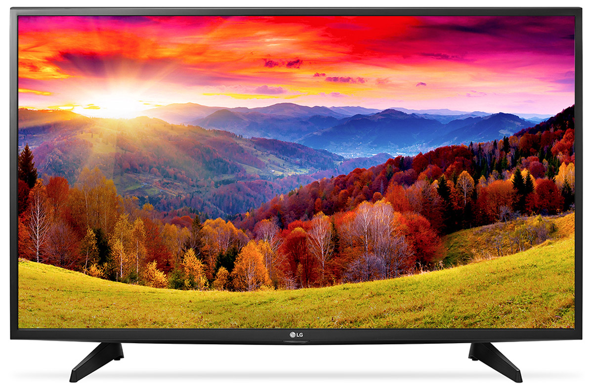 LG 43LH513V телевизор lg телевизор lg 43lh513v