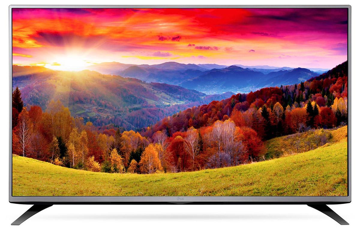 LG 43LH541V телевизор
