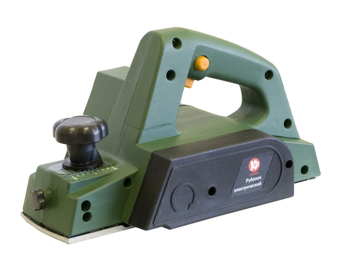 Рубанок электрический Калибр РЭ-700А211670