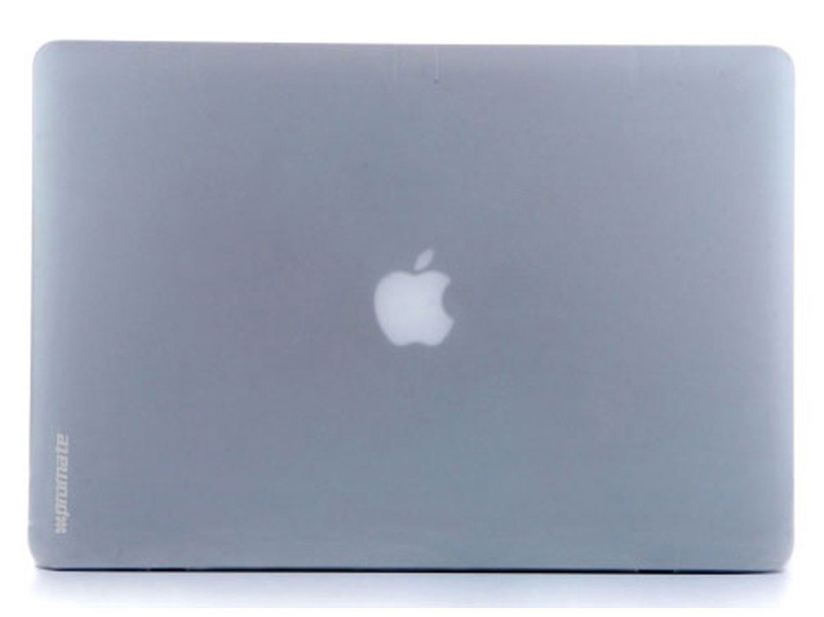 Promate МасShell-Pro13, Clear чехол для MacBook Pro6959144007687Очень круто и здорово смотреть сквозь защитный чехол Promate МасShell-Pro13, который может защитить ваш любимый ноутбук от случайных падений и царапин. Теперь устройство может выглядеть в соответствии с вашим настроением. Легкая оснастка и тонкий профиль делает этот приятный во всех отношениях чехол функциональным и модным. Защитите ваш MacBook Pro при помощи этого привлекательного и эргономичного чехла!