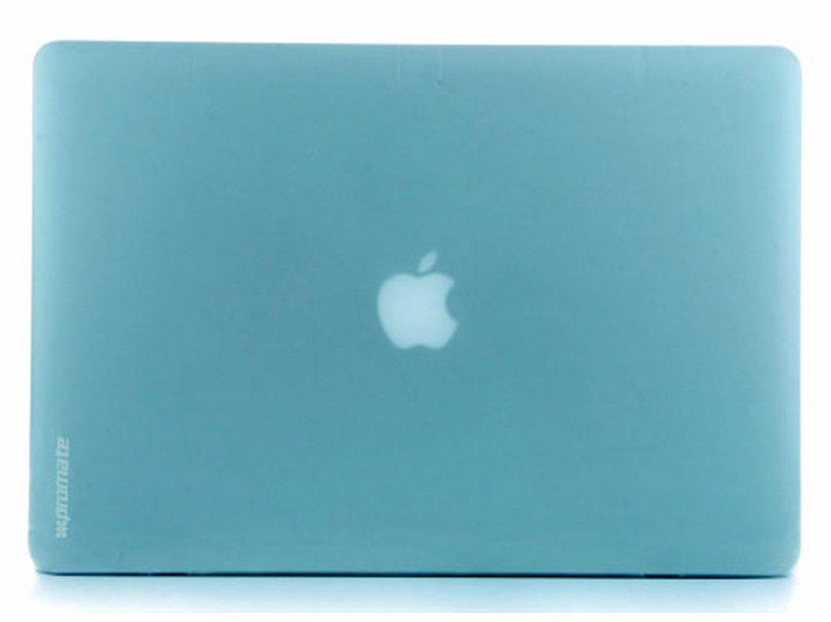 Promate МасShell-Pro13, Light Blue чехол для MacBook Pro6959144007724Очень круто и здорово смотреть сквозь защитный чехол Promate МасShell-Pro13, который может защитить ваш любимый ноутбук от случайных падений и царапин. Теперь устройство может выглядеть в соответствии с вашим настроением. Легкая оснастка и тонкий профиль делает этот приятный во всех отношениях чехол функциональным и модным. Защитите ваш MacBook Pro 13 при помощи этого привлекательного и эргономичного чехла!