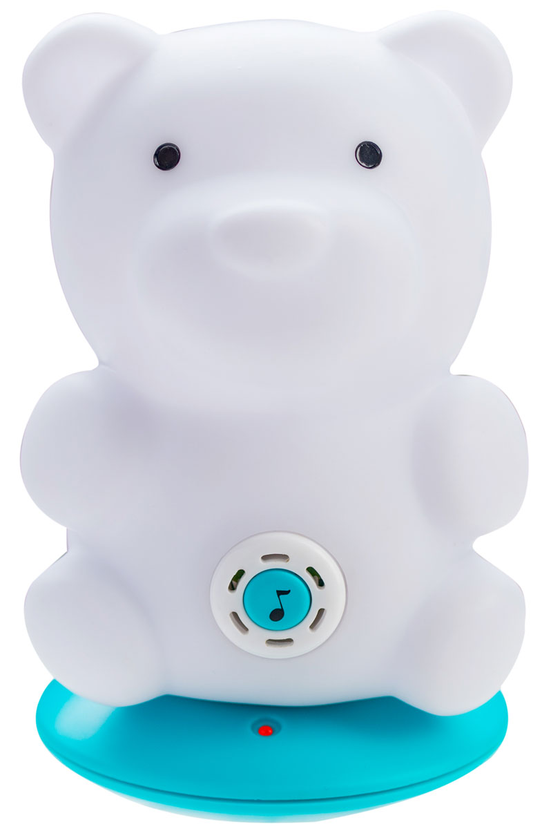 BabyOno Ночник с колыбельными Sleepy Bear wireless calling system hot sell battery waterproof buzzer use table bell restaurant pager 5 display 45 call button