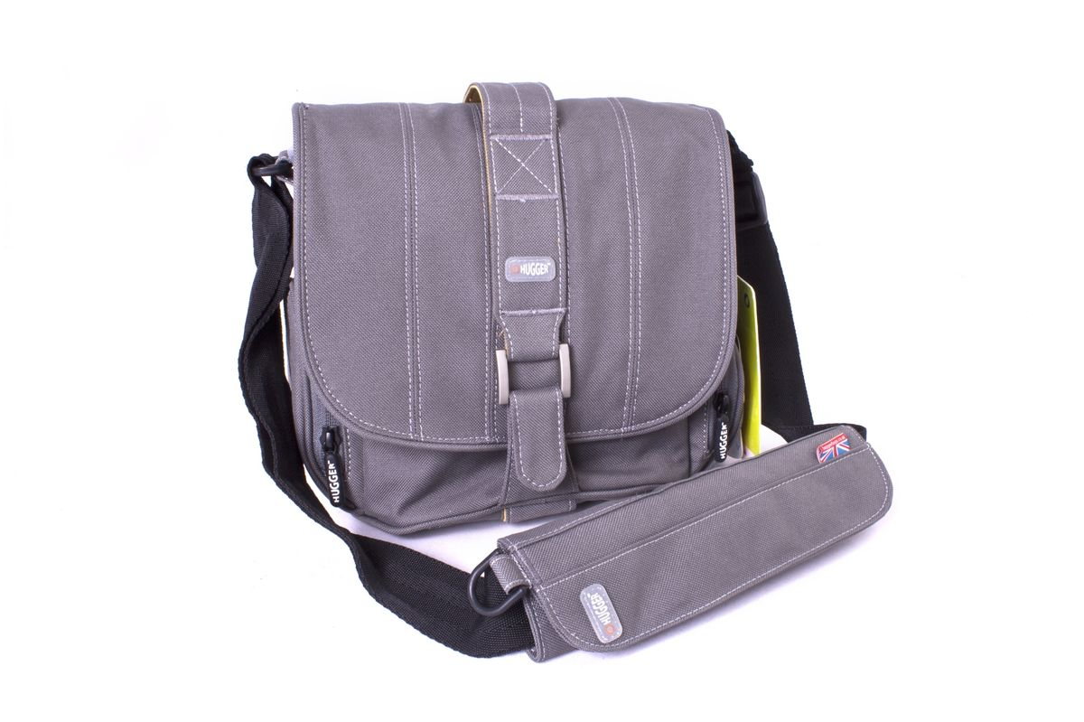 Hugger Pin-Stripe Suit, Grey Sky сумка для фотокамеры