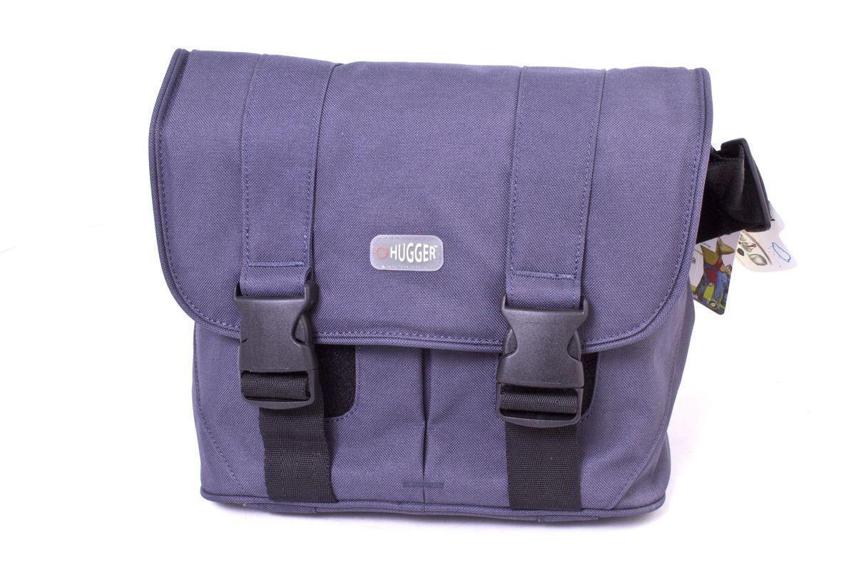 Hugger Old School, Sapphire сумка для фотокамеры вансы old school