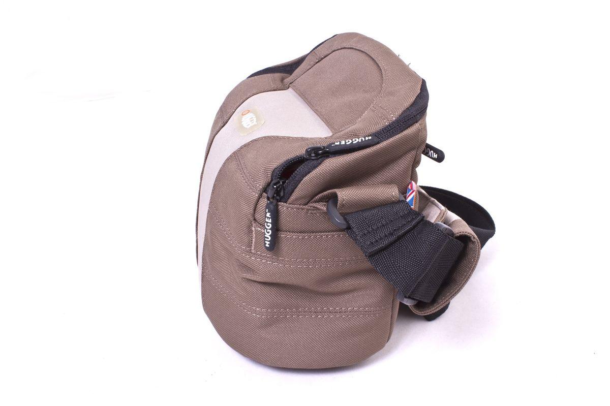 Hugger Honey Monster Jr, Coffee сумка для фотокамеры - Сумки и рюкзаки