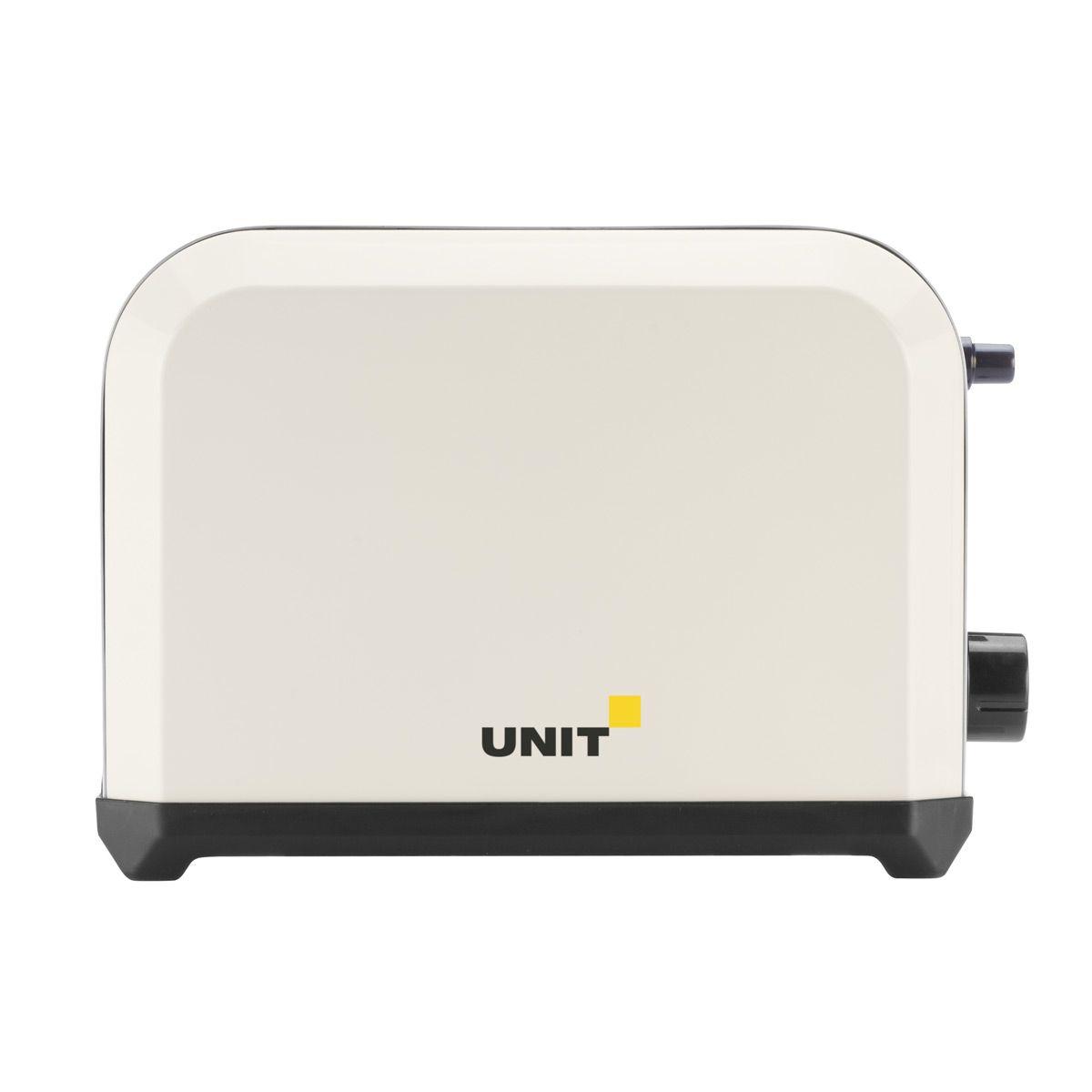 Unit UST-018, Beige тостер