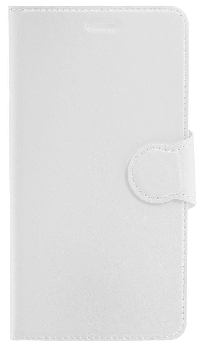 Red Line Book Type чехол-книжка для Samsung Galaxy A7 (2016), WhiteУТ000008776Чехол Red Line Book Type для Samsung Galaxy A7 (2016) выполнен из высококачественных материалов, не теряющих со временем своих внешних характеристик. Он обеспечивает надежную защиту корпуса и экрана смартфона и надолго сохраняет его привлекательный внешний вид. Чехол также обеспечивает свободный доступ ко всем разъемам и клавишам устройства.
